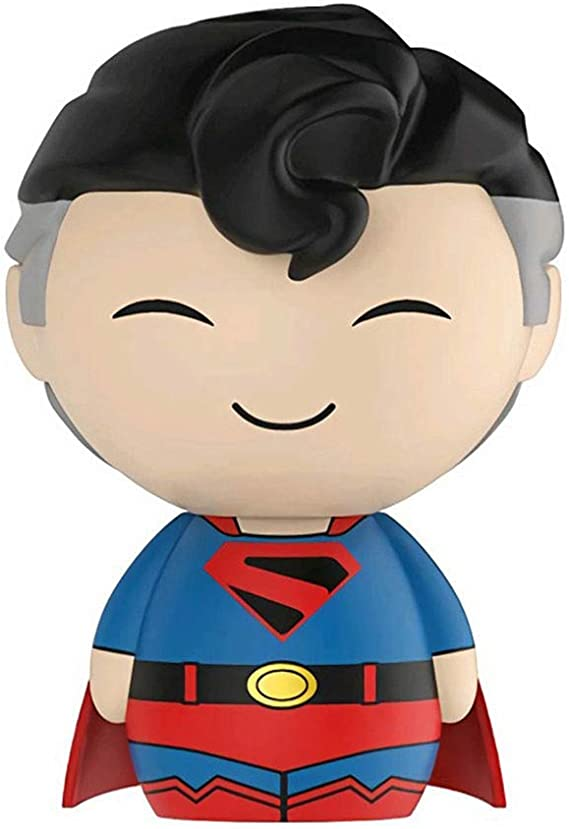 Dorbz Superman 407 Nuevos Y En Caja Envío Gratis
