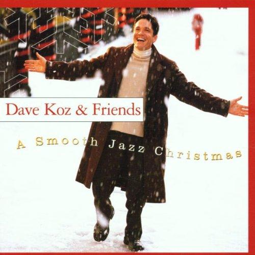 Dave Koz Christmas.Smooth Jazz Christmas