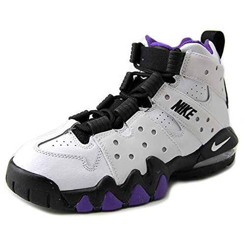 Nike Youth Boys' Air Max CB '94 Sneakers-Gray