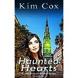 Haunted Hearts (Lana Malloy Paranormal Mystery Book 1)