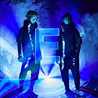 CD/E(Type-A)(DVD付)