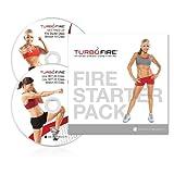 TurboFire DVD Workout Starter Pack