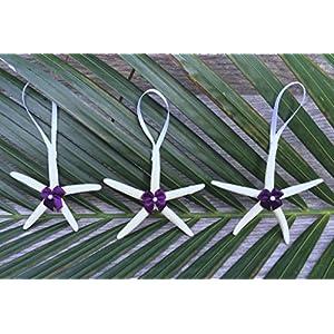 51dvc-0AxFL._SS300_ 50+ Starfish Christmas Ornaments