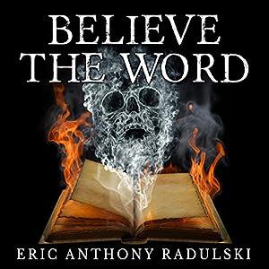 Believe the Word Audiobook