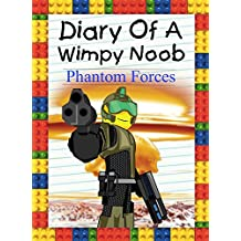 Diary Of A Wimpy Noob: Phantom Forces