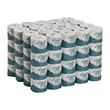 Angel Soft Professional Series Premium 2-Ply Embossed Toilet Paper by GP PRO (Georgia-Pacific), 16880, 450 Sheets Per Roll, 80 Rolls Per Case