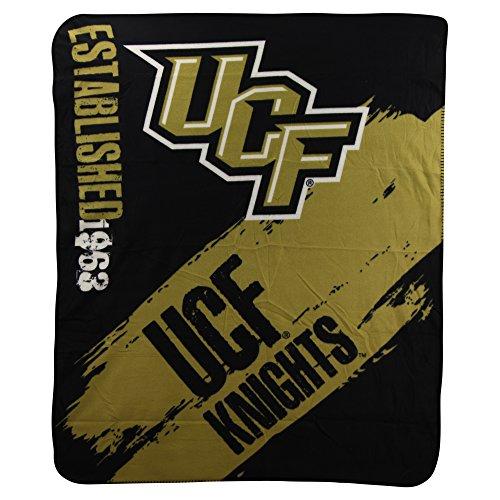 UCF Knights Blanket, UCF Fleece Blanket