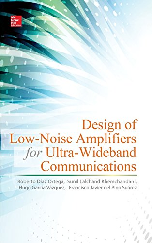Which is the best low noise amplifier design?