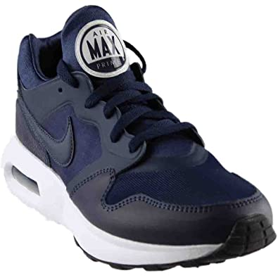 huge discount 32b65 5754b Nike 876068 Sneakers Uomo Blu 41