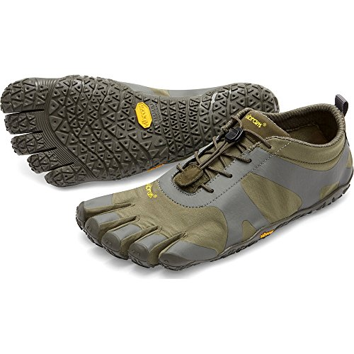 Shoe Military Military V Men's Vibram Hiking Alpha tXCxwU