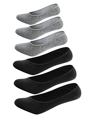 Mens Socks Casual Loafers Liners product image