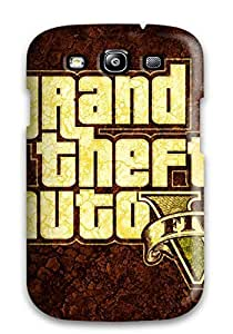 For Valerie Lyn Miller Galaxy Protective Case, High Quality For Galaxy S3 Gta Skin Case Cover