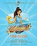 Princess Mariana & Lixo Island