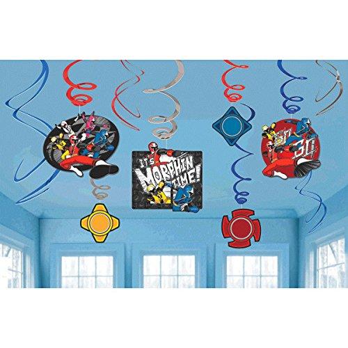 Amazon.com: Power Rangers Ninja - Paquete de accesorios para ...