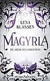 Magyria 2 - Die Seele des Schattens: Roman