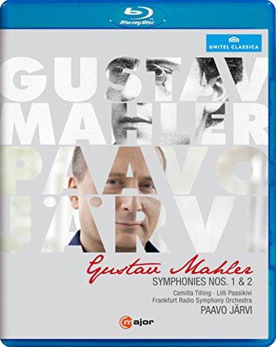 Syms 1 & 2 (Blu-ray)