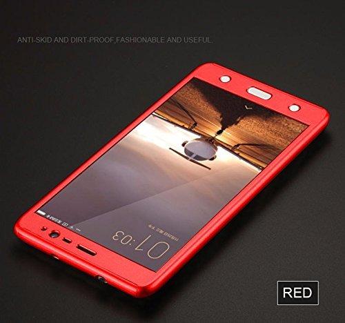hot sale online 40ec5 a7df0 Youbon Xiaomi Mi Note 3 Ipaky 360 Degree Full Body: Amazon.in ...