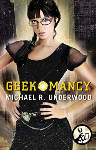 Geekomancy (Ree Reyes Series Book