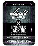 Liquid Wrench M3332-12PK Hydraulic Jack Oil - 32
