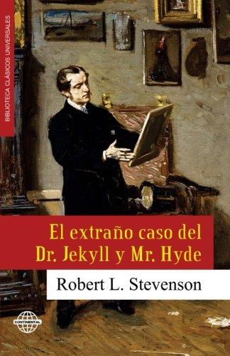 El extraño caso del Dr. Jekyll y Mr. Hyde (Spanish Edition) [Robert Louis Stevenson] (Tapa Blanda)