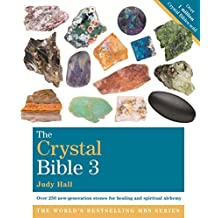The Crystal Bible, Volume 3: Godsfield Bibles (The Crystal Bible Series)