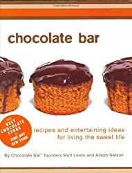 Chocolate Bar (Stonesong Press Books)