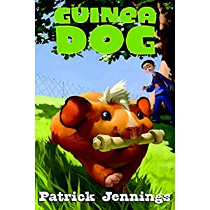 Guinea Dog Audiobook