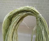800g of 100% dry natural ramie fibre for bow strings wholesale amounts