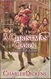 A Christmas Carol: Deluxe Silk-bound Gift Edition