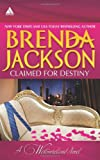 Claimed for Destiny, Brenda Jackson, 0373534396