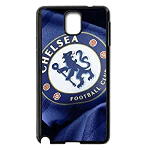 Samsung Galaxy Note 3 Cell Phone Case Black chelsea emblem logo epl soccer JNR2072180