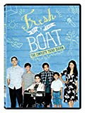 Fresh Off The Boat: The Complete Third Season
