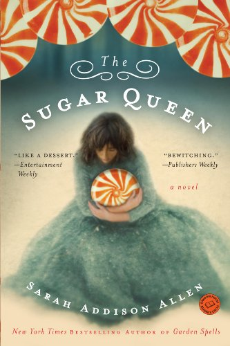 The Sugar Queen by [Allen, Sarah Addison]