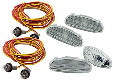 Stupendous Amazon Com Alpinetech Rb 3000A Running Board Lights Replacement Kit Wiring Cloud Hisonuggs Outletorg
