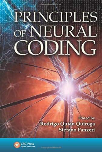 Principles of Neural Coding ebook