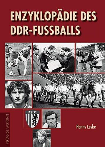 Enzyklopädie des DDR-Fußballs