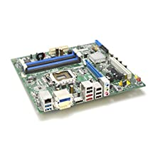 DQ67SW Genuine OEM G12527-307 Intel Micro ATX Motherboard Main System Logic Board Q67 Express Integrated Video CPU Processor Socket LGA 1155/Socket H2 675901104135 735858221177