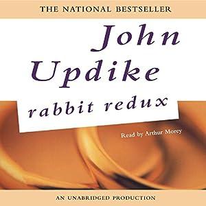Rabbit Redux Hörbuch