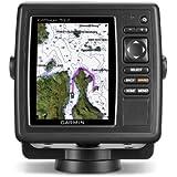Garmin GPSMAP 527 10Hz GPS/GLONASS Receiver