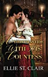 Christmastide With His Countess by  Ellie St. Clair in stock, buy online here