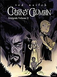 Courtney Crumrin - Intégrale 2 par Ted Naifeh