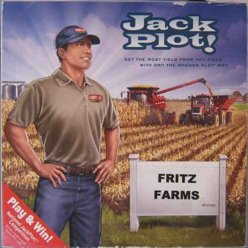 Jack Plot! Get The Most Yield From Any Field With Dan The Answer Plot Man