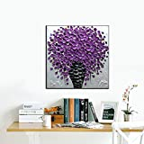 """baccow Abstract Oil Paintings 2424"""", 3D Wall Art"""