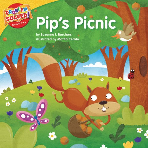 Pip's Picnic: A Lesson on Responsibility (Problem Solved! Readers) PDF