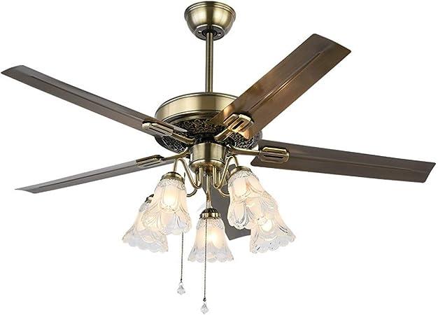 52 pulgadas de viento grande de techo de cobre puro del motor del ...