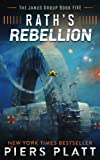 Rath's Rebellion (The Janus Group) (Volume 5)