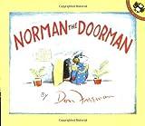 Norman the Doorman, Don Freeman, 0140502882