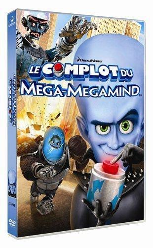 Le complot de Mega Megamind