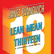 Lean Mean Thirteen | Janet Evanovich