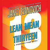 Lean Mean Thirteen | Janet Evanovich